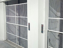 Elevador de cargas - 4